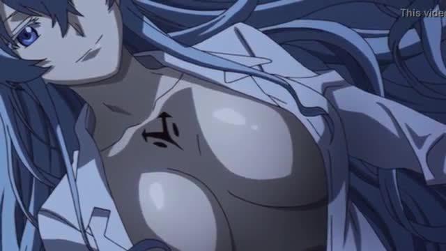 Kill porno ga Akame Ga